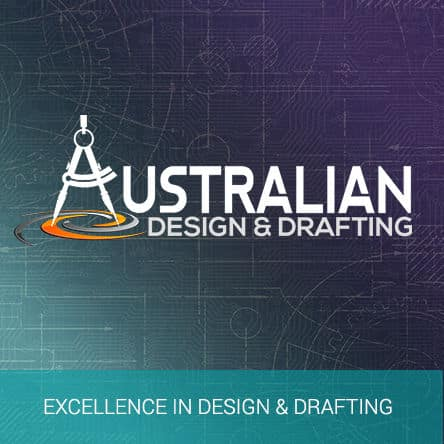 Australian Design and Drafting