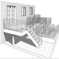 architectural sample work australia