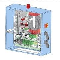 electrical sample work australia
