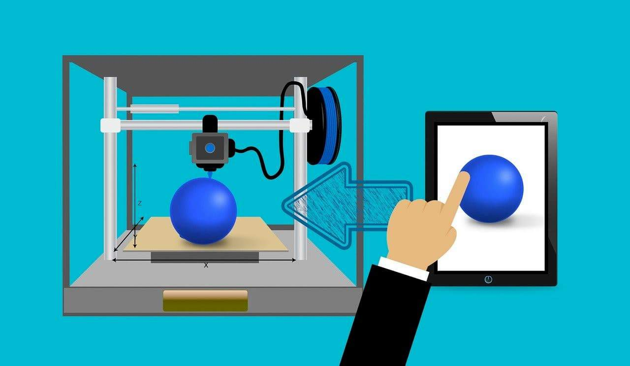 3D PRINTING BEGINNER'S GUIDE FEATURE IMAGE