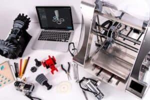 FREE CAD 3D PRINT DESIGN TOOLS 1